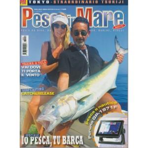 Pesca In Mare - n. 8 - mensile - agosto 2018 -