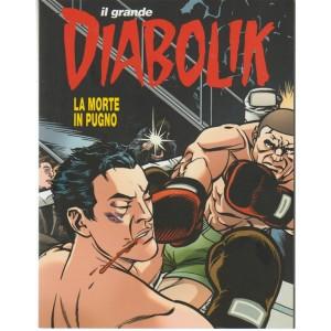Il Grande Diabolik - Quadrimestrale n.1/2018 La Morte in Pugno