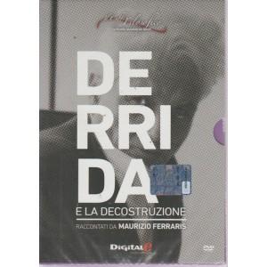 Caffe' Filosofico 2 - Derrida e la decostruzione - 2/8/2018 - settimanale