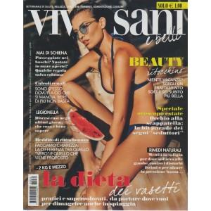 Viversani E Belli - n. 32 - settimanale - 3/8/2018