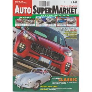 Auto Super Market - Agosto-Settembre 2018 - n. 8 -
