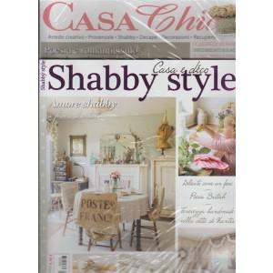 Shabby Style: Casa e Déco - bimestrale n. 23 Marzo 2018 + Rivista omaggio