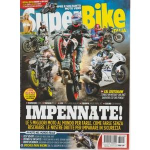 Superbike Italia - n. 8 - mensile- agosto 2018 -