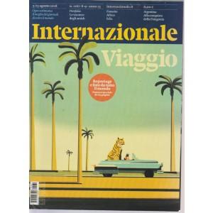 Internazionale - n.1269 - 3/23 agosto 2018 - settimanale