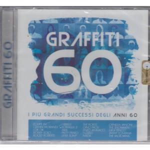 Music Talent Var.96 - Cd Graffiti 60 - n. 5 - rivista + cd -