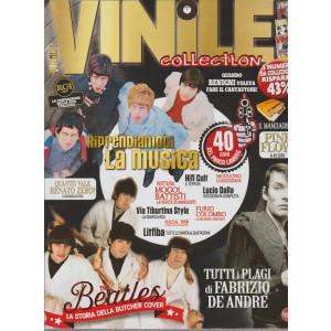 Vinile Anthology Extra - n. 1/2/3 - 3 numeri da collezione - bimestrale- agosto - settembre 2018 - riedizione