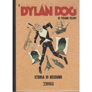Il Dylan Dog di Tiziano Sclavi n. 6 - 2 agosto 2018 - mensile - Storia di nessuno