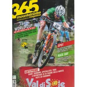 365 Mountain Bike Magazine - n. 79 - agosto 2018 - mensile