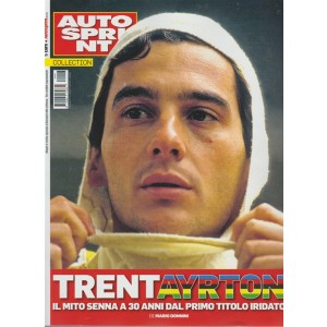 Autosprint collection - n. 6 -