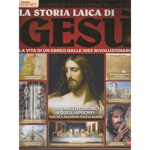 BBC History Dossier: La storia laica di Gesù - bimestrale n. 15 Febbraio 2018