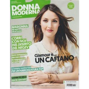 Donna moderna - n. 34 - 8 agosto 2018 - settimanale
