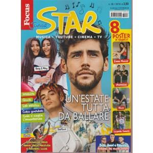 Focus Junior Star -  n. 8 - 7/8/2018 - mensile