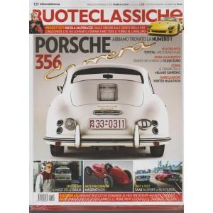 Ruoteclassiche - mensile n.350 febbraio 2018 + Le auto che hanno fatt ... vol. 1