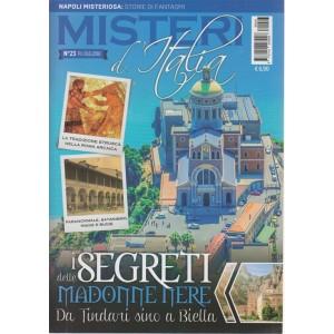 Misteri D'italia - n. 23 - 1/8/2018