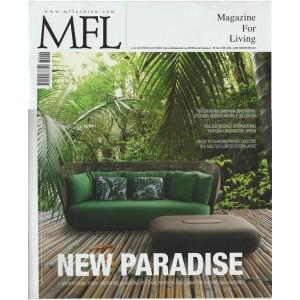MFL - Magazine For Living - trimestrale n. 42 Giugno 2018