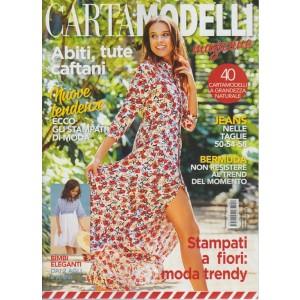 Cartamodelli magazine - n. 8 - settembre 2018 - mensile