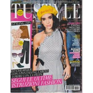 Tu Style - n. 34 - 14 agosto 2018 - settimanale