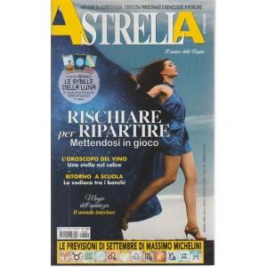 Astrella - n. 9 - mensile - agosto 2018 -