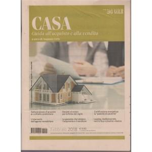 Casa:Guida all'acquisto e alla vendita by il Sole 24 Ore a cura di Augusta Cirla