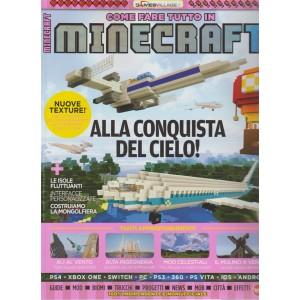 Come Fare Tutto In Minicraft - n. 18 - bimestrale - agosto - settembre - 2018