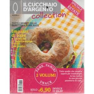 Cucchiaio d'argento collection - Speciale 2 volumi estate - n. 17 -