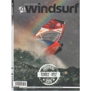 4Windsurf - n. 186 - bimestrale - agosto - settembre 2018