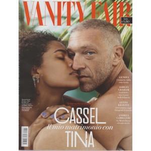 Vanity Fair  - n. 34 - settimanale - 29 agosto 2018