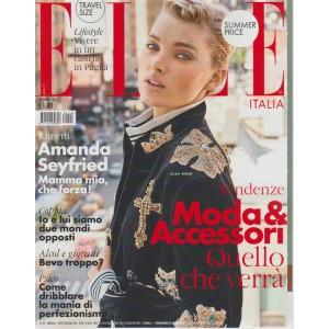 Elle Pocket - n. 9 - mensile - settembre 2018 -
