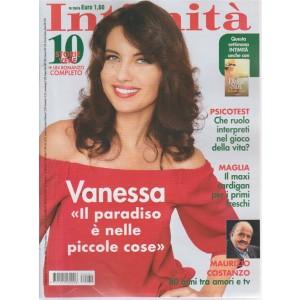 Intimita' - V. Gravina - n. 34 - 29 agosto 2018 - settimanale