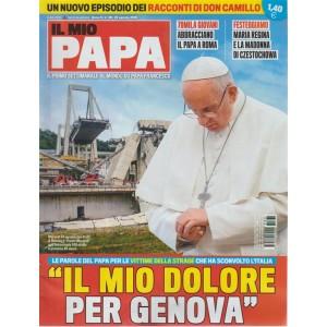 Il Mio Papa - n. 35 - 22 agosto 2018 - settimanale