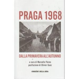 Instant Book Corriere della sera - Praga 1968 - Dalla primavera all'autunno - mensile - n. 1