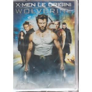 X-man origini wolverine - n. 12 - 2018 - bimestrale