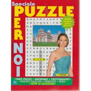 Speciale Puzzle Per Noi - n. 81 - settembre - novembre 2018 - 324 pagine