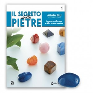 Il segreto delle pietre - Vol. 1 Agata Blu  - by Centuria
