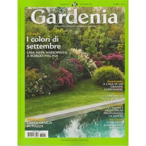 Gardenia - n. 413 - settembre 2018 - mensile