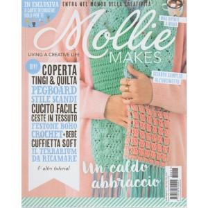 Mollie Makes - Settembre - Ottobre - 2018 - bimestrale - n. 7 -