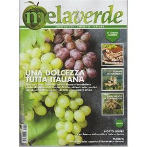 Melaverde magazine - n. 9 - mensile - settembre 2018 -
