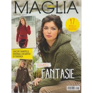 Maglia Pratica - n. 6 - annuale 2018 -