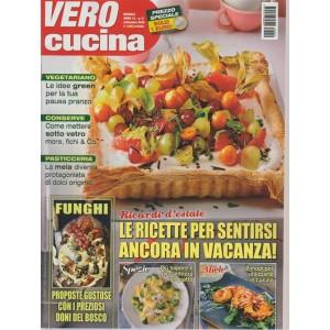 Vero Cucina - n. 9 - mensile -settembre 2018 -