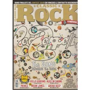 Classic Rock - n. 70 - mensile - 24/8/2018