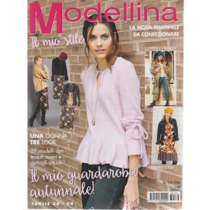 Modellina - n. 172 - trimestrale - 30/8/2018