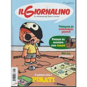 Il Giornalino -n. 34 - 2 setembre 2018 - settimanale