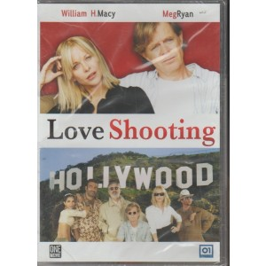 Mister Comedy - Dvd Love Shooting/Il - n. 13 - 2018 - mensile