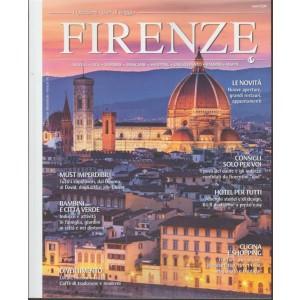 Diari di Viaggio  - bimestrale n. 25 Febbraio 2018 - Firenze