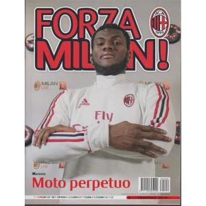 Forza Milan - mensile n. 2(610) febbraio 2018