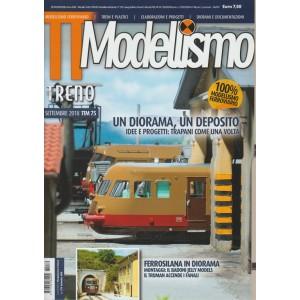 Tutto.Treno Modellismo - n. 179 - mensile - settembre 2018