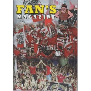 Fan's Magazine - n. 387 - dal 31 agosto 2018 - quattordicinale