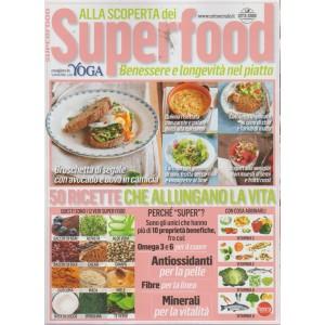 Cucinare Con - n. 5 - Alla scoperta dei superfood - bimestrale - settembre - ottobre 2018