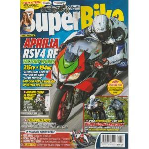 Superbike Italia - n. 9 - mensile - settembre 2018 -