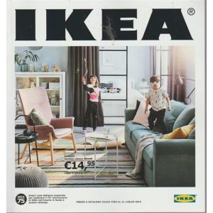 Ikea - 2019 - n. 1 - annuale - 1/9/2018 -